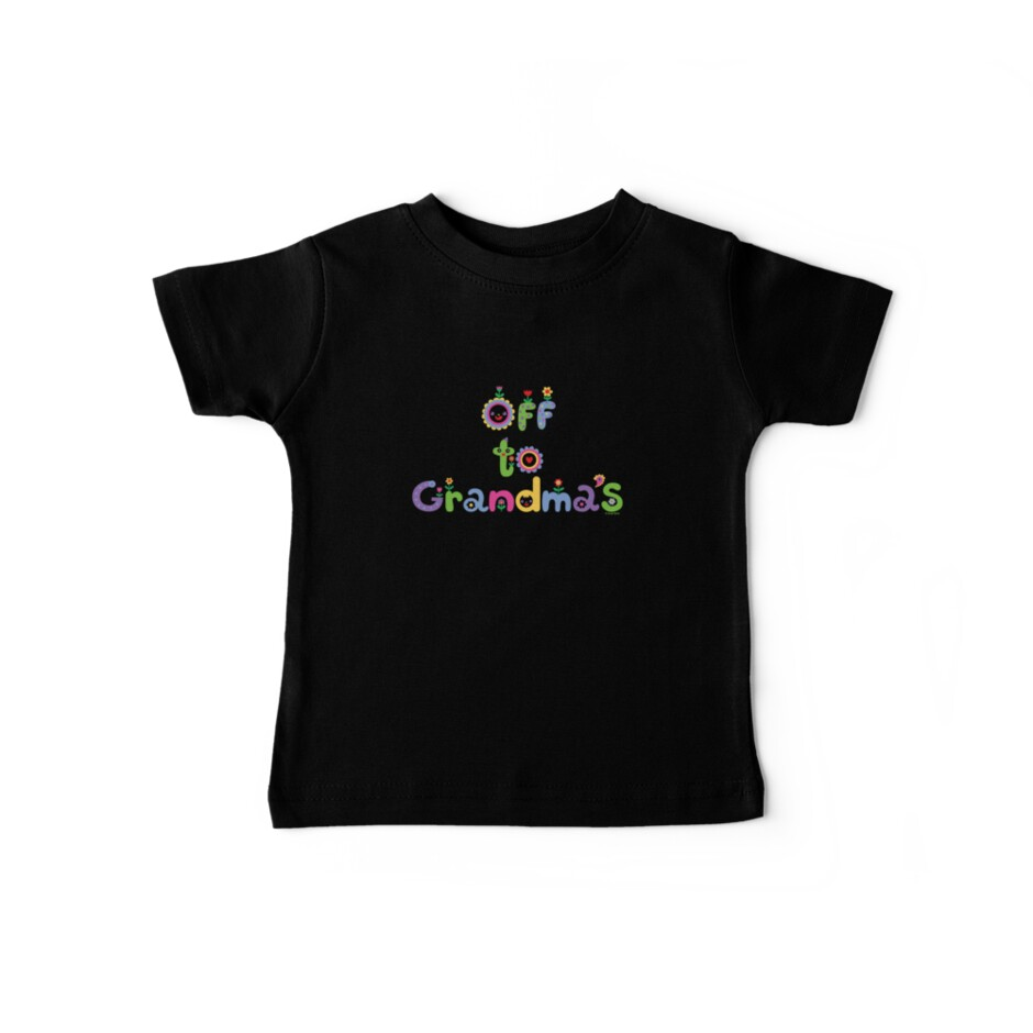 Off To Grandma's 2  by Andi Bird