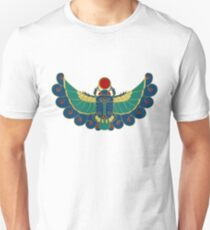 Color Scarab T-Shirt