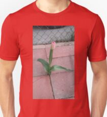 It's Trying  Unisex T-Shirt