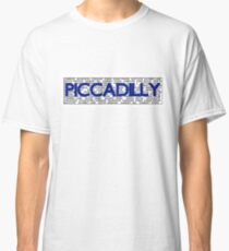 Piccadilly Line Classic T-Shirt