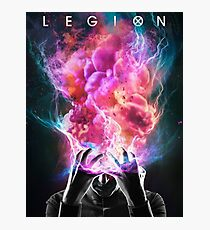 LEGION Photographic Print