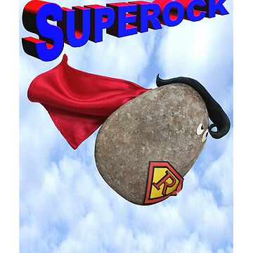 Superock by rockbottom