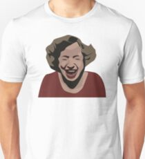 Kitty Forman Laughing - That 70s Show Unisex T-Shirt