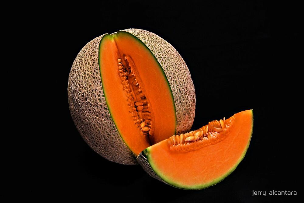 Melon by jerry  alcantara