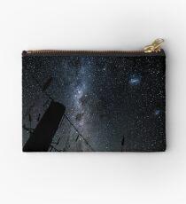 OB Flat Milky Way landscape Studio Pouch