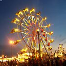 Ferris Wheel by 1greenthumb