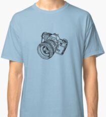 Classic SLR Camera Classic T-Shirt