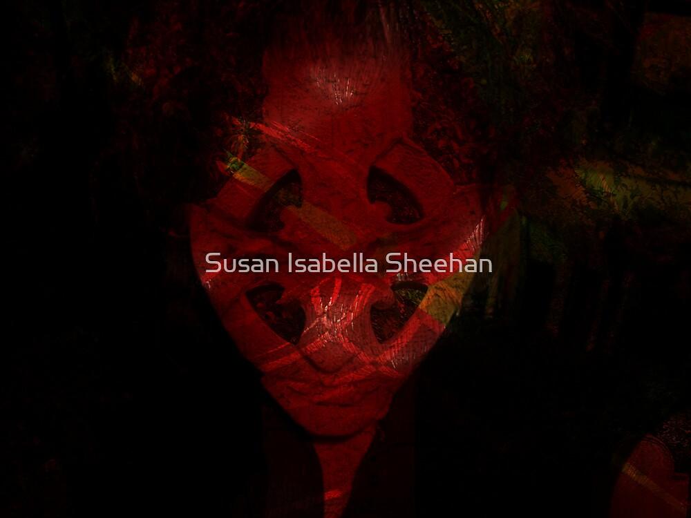 Illumination #2 by Susan Isabella  Sheehan