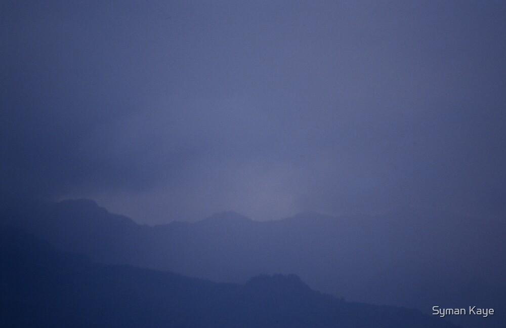 Rainy Skies #2 by syman