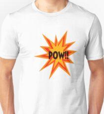 Pow!!! Unisex T-Shirt