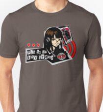 key item Unisex T-Shirt