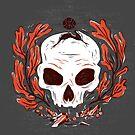 Skull by Pam Wishbow