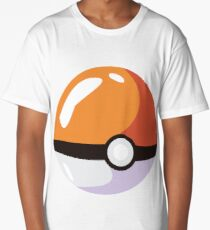 Gotta Catch 'Em All Long T-Shirt