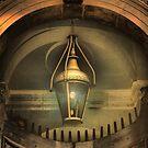 The Light by Larry Lingard-Davis