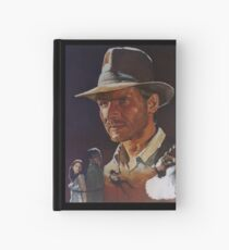 Raiders Of The Lost Ark Hardcover Journal