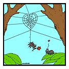 Hagen Cartoons: Love & Relationship by Hagen