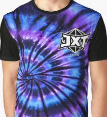 TYE DIE JXT Graphic T-Shirt