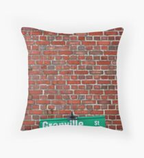 Granville Throw Pillow