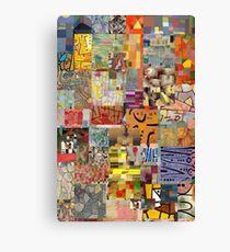 Paul Klee Canvas Print