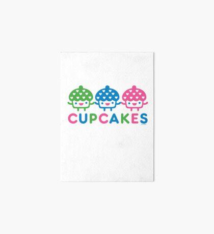 cupcake Fun light Art Board