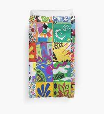 Henri Matisse Duvet Cover