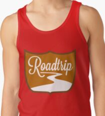 Roadtrip Tank Top