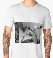 Layer Men's Premium T-Shirt
