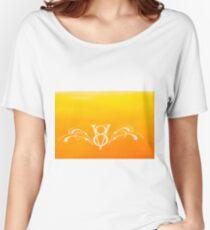 Roman 5-8 Women's Relaxed Fit T-Shirt