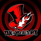 TAKE YOUR HEART by Diakins