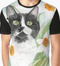 Inca Graphic T-Shirt