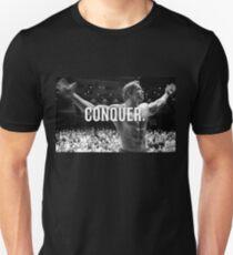 Erobern Unisex T-Shirt