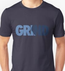 Grind Unisex T-Shirt