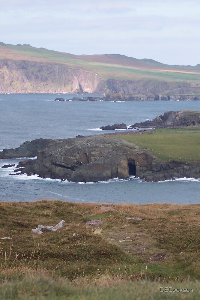 Dingle Coast Line 2 - Ireland by DECookson