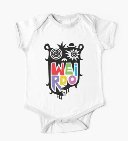 Big Weirdo - multi Kids Clothes