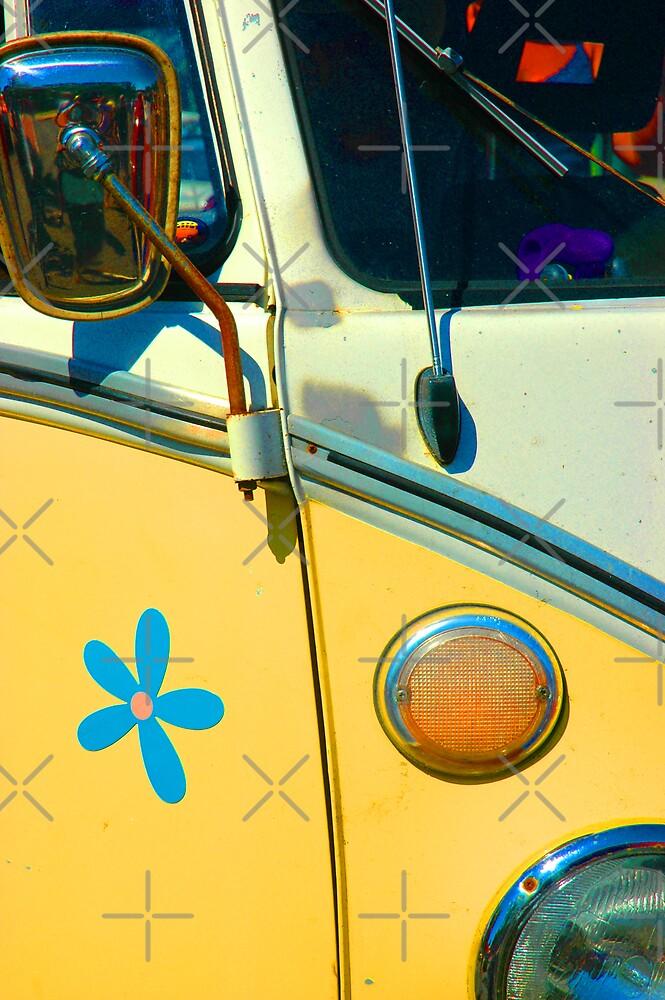 Bugmobile by christiane