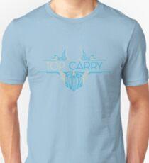 Top Carry - League of Legends LOL Penta Unisex T-Shirt