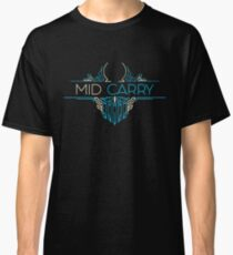Mid Carry - League of Legends LOL Penta Classic T-Shirt