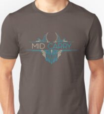 Mid Carry - League of Legends LOL Penta T-Shirt