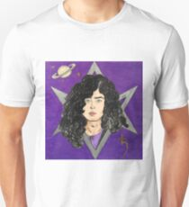 The Wizard- Jimmy Page Unisex T-Shirt