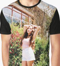 Jessica Graphic T-Shirt