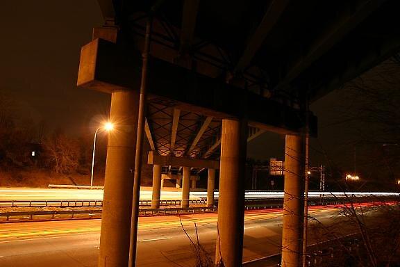 Street Lights by rglophoto