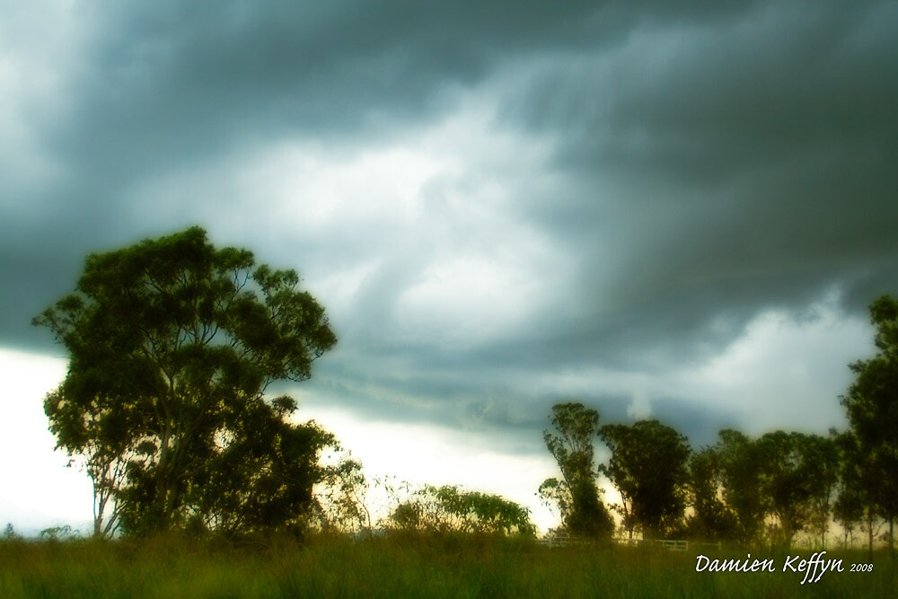 Storm Front 2 by DamienK