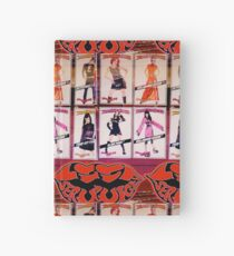 PICK A CHICK Hardcover Journal