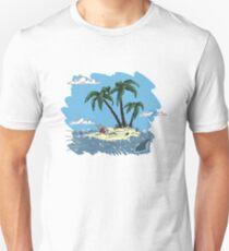 Farewell To Sunshine Unisex T-Shirt