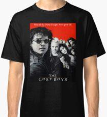 Lost Boys Classic T-Shirt