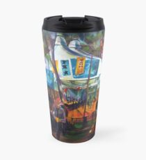 the New Blues - the Gympie Muster Travel Mug