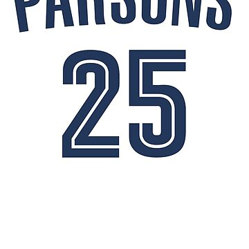 Chandler Parsons - Fan shirt by imnotanumber