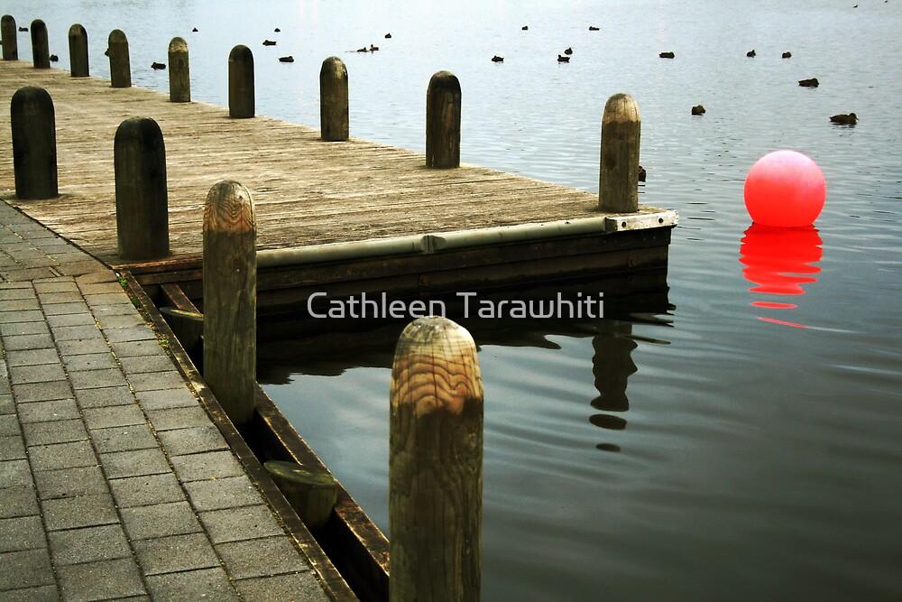 Early by Cathleen Tarawhiti