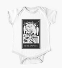 The Empress (card form) One Piece - Short Sleeve