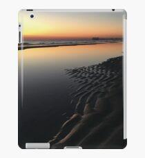 Sunset 11 iPad Case/Skin